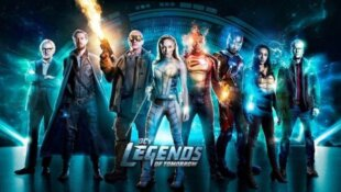 Legends of Tomorrow, Saisons 1, 2 & 3