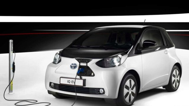Toyota crée une coentreprise de R&D dans la voiture autonome