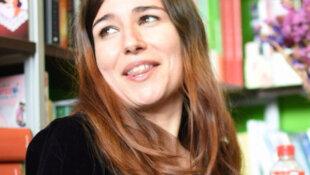 Entrevista a Kate Lynnon