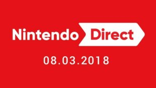 Nintendo Direct du 8/03/2018 : Le récap