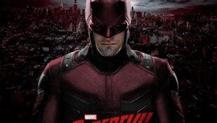 Marvel's Daredevil, Saisons 1, 2 & 3