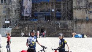 Camino de Santiago en bicicleta - Bicigrino - Faqs