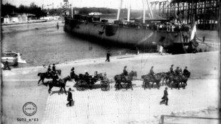1897, quand le président visite Rochefort