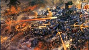 Le Origini: Warhammer 40.000 -  Rogue Trader