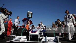 Esperanzador inicio de temporada para BMW con Montoya 4º y Pérez 8º