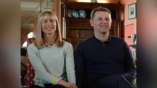 WE HELPED THE MCCANNS! - Part 4a