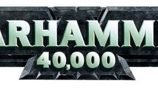 Cos'è Warhammer 40.000
