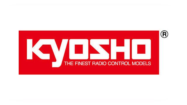 Kyosho Objectif de r...