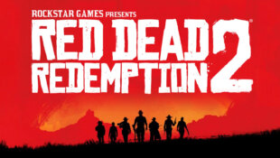 Red Dead Redemption II (PS4 & XBOX ONE)