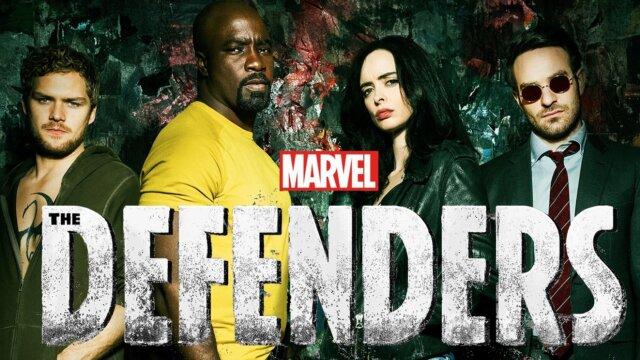 Marvel's The Defende...