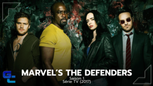 Marvel's The Defenders, Saison 1