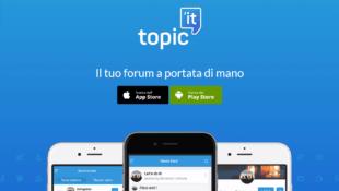 Il nostro Forum visibile anche su cellulare!