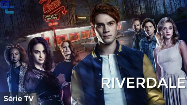 Riverdale, Saisons 1 à 4