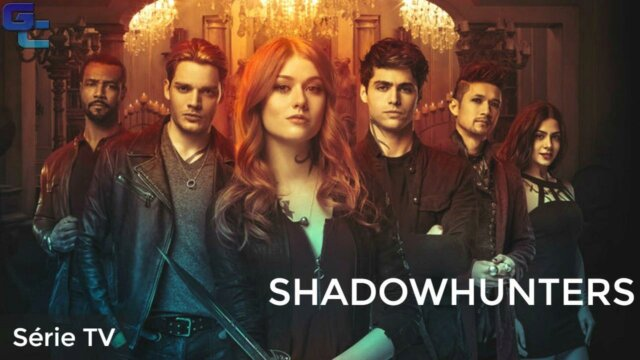 Shadowhunters, Saisons 1 à 3