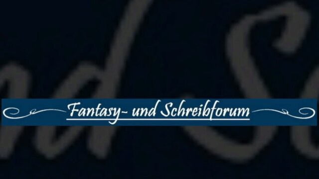 Ausschreibung: Es ist nicht so, wie es scheint [Fantasy]- 26.08.2018