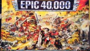 Titani e scontri Epici