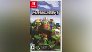 Mise à jour Bedrock de Minecraft enfin disponible sur Nintendo Switch le 21 juin