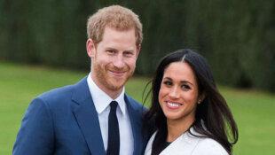 Mariage du prince Harry