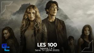 Les 100, Saisons 1 à 7