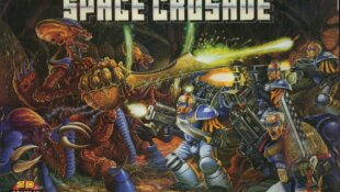 Quello che vi siete persi: Advanced Space Crusade