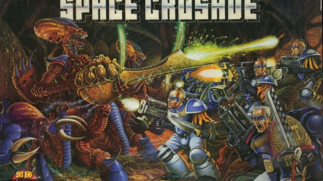 Main photo Quello che vi siete persi: Advanced Space Crusade