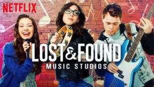 Lost & Found Music Studios, Saisons 1 et 2