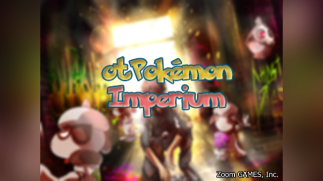 [Remoção de Download]: otPokémon Imperium V1 - Open Source