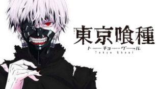 [10 Bonnes raisons] Tokyo Ghoul