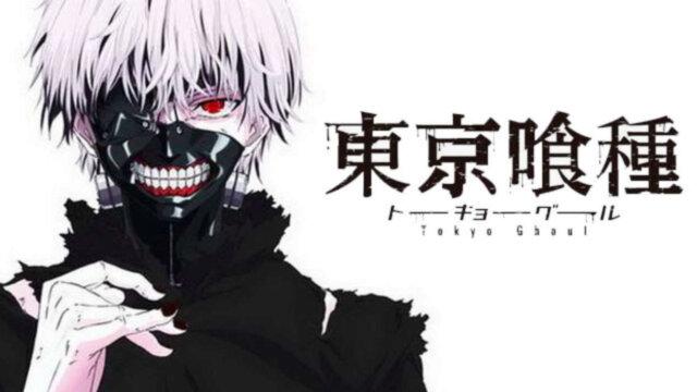 Main photo [10 Bonnes raisons] Tokyo Ghoul
