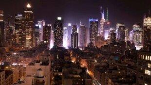 """Nouveau monde. À quoi ressemblera la """"ville algorithmique"""" ?"""
