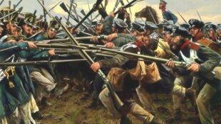 L'Allemagne contre Napoléon (1813)