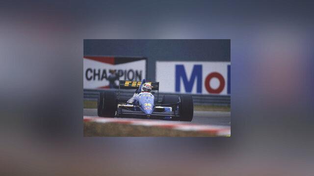 Repaso al Gran Premio de España - Sweden Rial Plesko GP