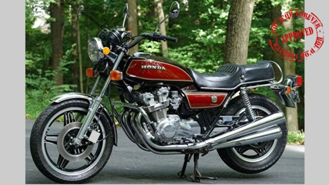 Main photo Tout sur les Honda CB750KL (Limited) 1979