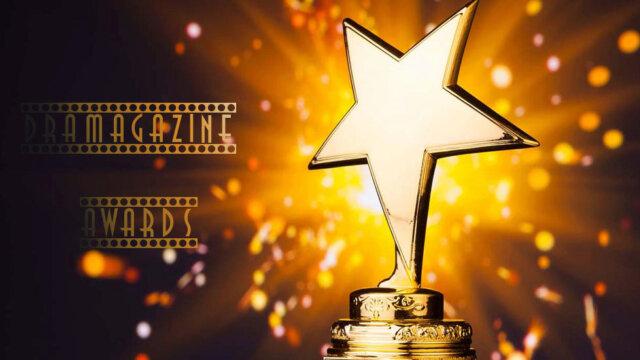 Main photo Dramagazine Award -  Les Résultats