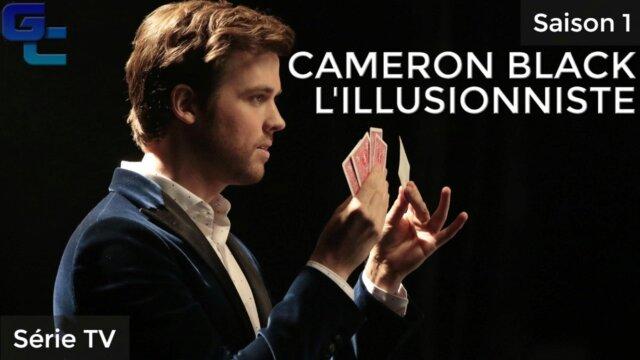 Cameron Black : l'il...