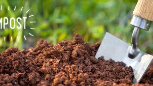 Et si vous installiez un compost chez vous ?