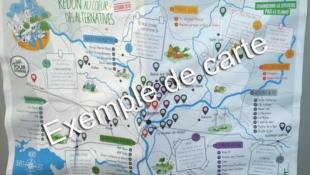 Projet Cartographie Près de chez toi !