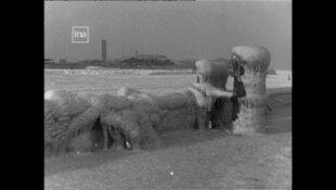 DANS LE RETRO. De 1954 à 2012, les pires vagues de froid en France