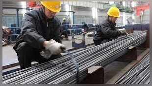China steel giant Baowu in talks to take over rival Magang - sources