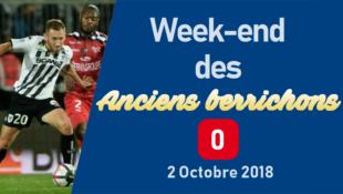 Le week-end des anciens berrichons #0 (2 Octobre 2018)