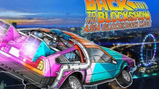 BlockShow  Week in November 2018
