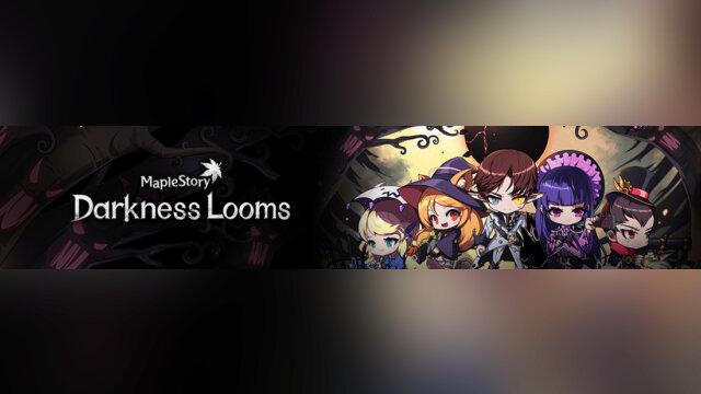 V.199 Darkness Looms update