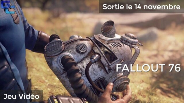 Main photo Fallout 76