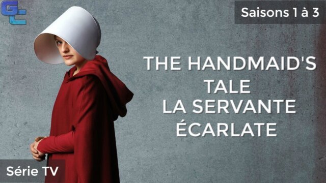Main photo The Handmaid's Tale : la servante écarlate, Saisons 1 à 3