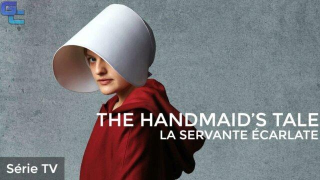 Main photo The Handmaid's Tale : la servante écarlate, Saisons 1 à 4