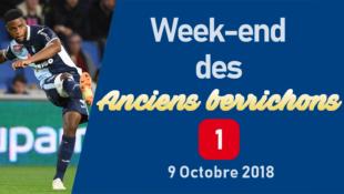 Le week-end des anciens berrichons #1 (9 Octobre 2018)