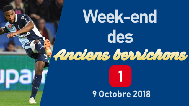 Main photo Le week-end des anciens berrichons #1 (9 Octobre 2018)