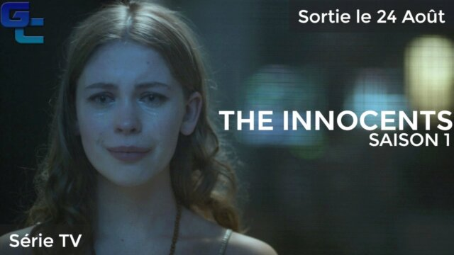 Main photo The Innocents, Saison 1