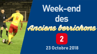 Le week-end des anciens berrichons #2 (23 Octobre 2018)