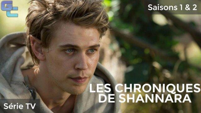 Main photo Les Chroniques de Shannara, Saisons 1 et 2